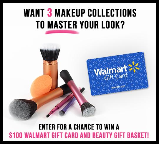 #BeautifulYouWM Beauty Gift Basket Sweepstakes!