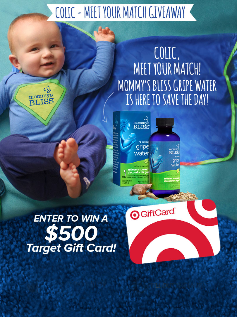 Colic Meet Your Match
